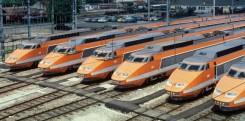 SNCF : Le junky du tax lease