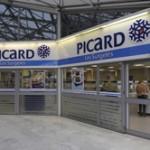 Lion Capital valorise Picard à 1,515 Md€