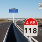 A 65: une concession de 1,2 Md€