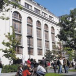 Université de Paris VII: un PPP de 115 M€