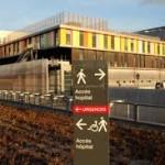 Un PPP de 343,5 M€ pour le centre hospitalier sud francilien