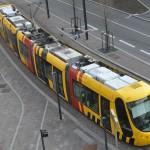SITRAM : un french tax lease de 62 M€ pour le tramway de Mulhouse