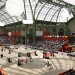 Hermès : de Chantilly au Grand Palais toujours avec la crème