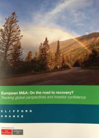 M&A : The Economist fait un petit pont à Clifford Chance