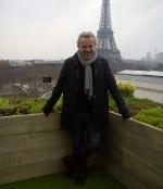 Alain Passard : Le géant vert