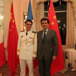 Chinese Business Club : Fast guan xi