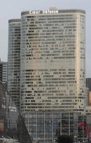 Unibail : un CMBS de 820 M€ sur Coeur Défense