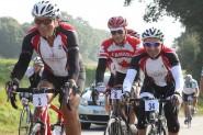 Une nouvelle recrue de poids pour l'équipe cycliste du Plaza