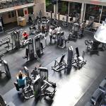 21 Centrale s'inscrit au Club Med Gym