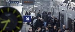 SNCF boucle un QTE record sur Socrate