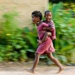 Le Shangri La se mobilise pour l'enfance et le sport
