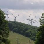 Eolien : Macquarie vend 44 MW à EDF Energies Nouvelles