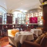 Raffles Royal Monceau : Le bar qui en dit long