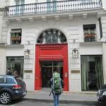 Swiss Life reprend 3 hôtels à MSREI pour 200 M€