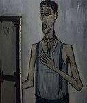 David Malamed attendu chez Desfilis