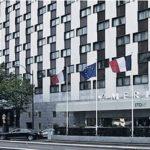 Les tribulations du Méridien Etoile à Paris