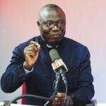 Pascal Agboyibor n°1 au Top 50 de Jeune Afrique