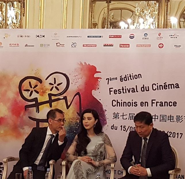 festival de cannes film chinois