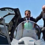 Le Pentagone français allège le coût de sa dette