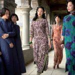 Soutenu par Pékin, Fosun prend le contrôle de Lanvin