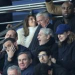 Les fans du PSG consternés par le mercato de l'année en M&A